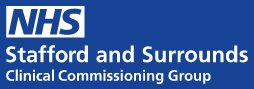 NHS Stafford and Surrounds Clinical Commisssioning Group